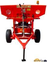piaskarka 1200 cigniona 380l-550kg napd hydrauliczny 3