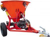 piaskarka quad z silnikiem spalinowym.4